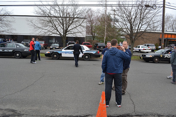 Bergen County, NJ Law Enforcement Outdoor Challenge 04/10/11
