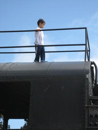 Monterey August 2010