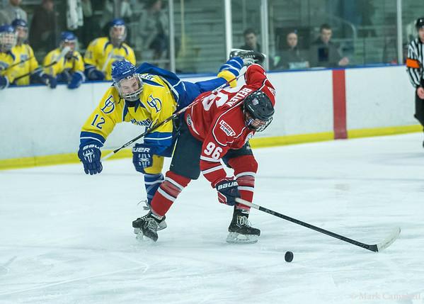 Ice Hockey (Club)