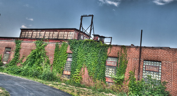Sayre Mills Building