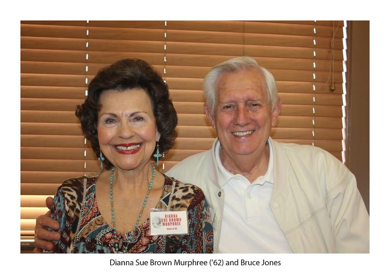 Dianna Brown Murphree '62 and Bruce Jones.jpg