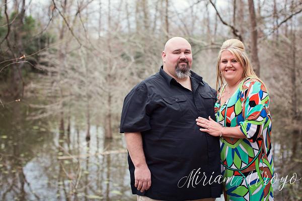 Love Story: {Bryan & Alisha}