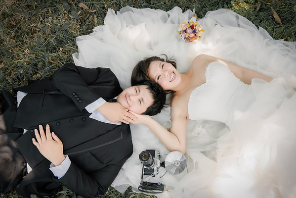 Prewedding | 婚紗