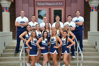 Cheerleader Juniors