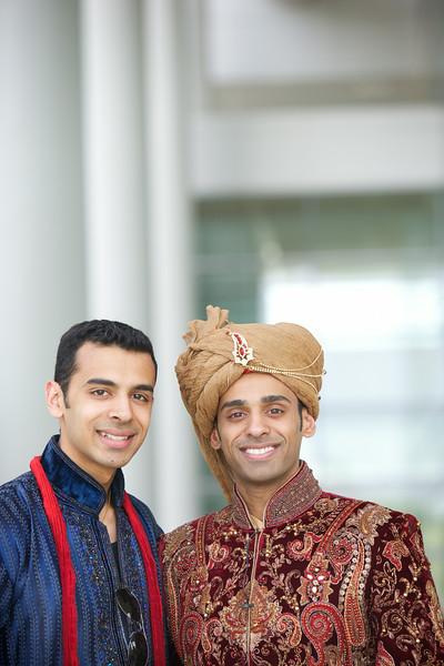 Le Cape Weddings - Indian Wedding - Day 4 - Megan and Karthik Formals 69.jpg