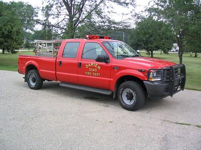 DARIEN FIRE DEPARTMENT