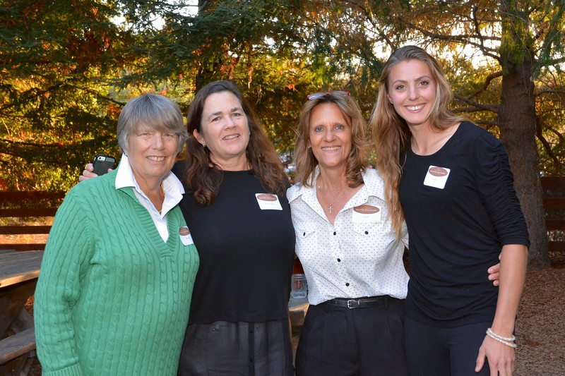 Wendy Albrecht, Kathy Jolson, Cindy Krout and Caroline Hoog.jpg