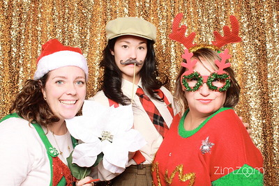 Everyday Health Holiday Party