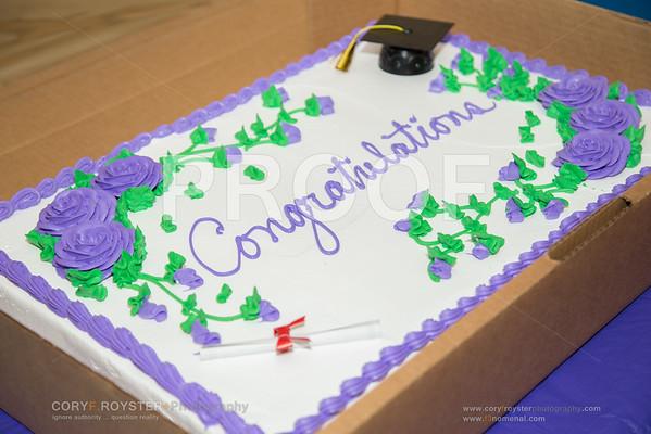 Montgomery College GED Graduation