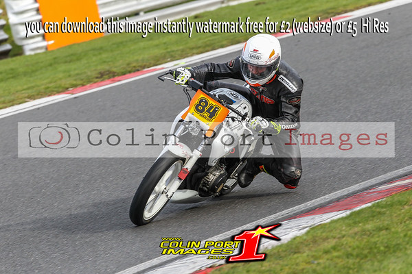 ANDY MANCHESTER BRANDS THUNDERSPORT 2017