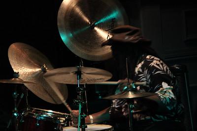 Nolan Shaheed: Feb 2013