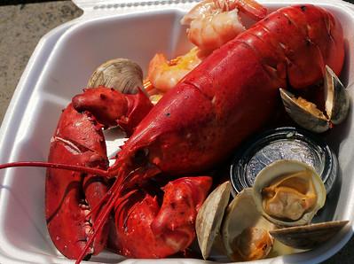 Belmar Seafood festival 2012