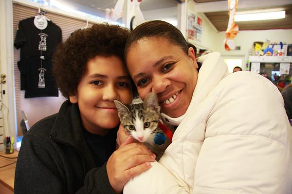 Adoption Blitz 2013