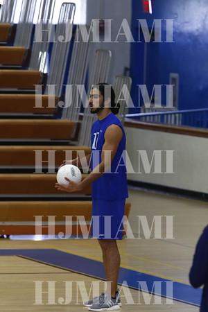 Varsity Volleyball 2/26/19