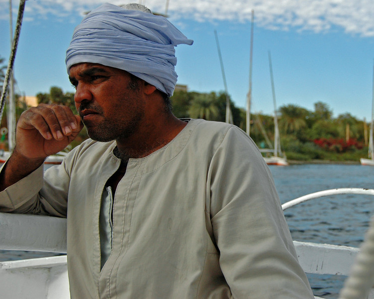 felluca first mate