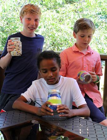 hunger program in Swampscott