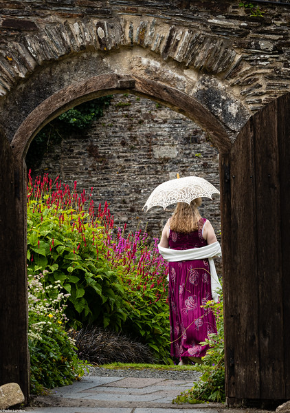 Garden House Elegance