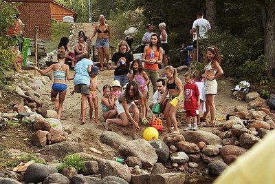 2005-08-27 Cottage Summer Bash