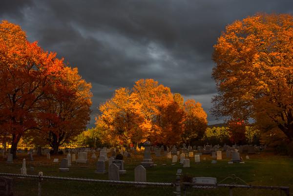 St Ann's Cemetery