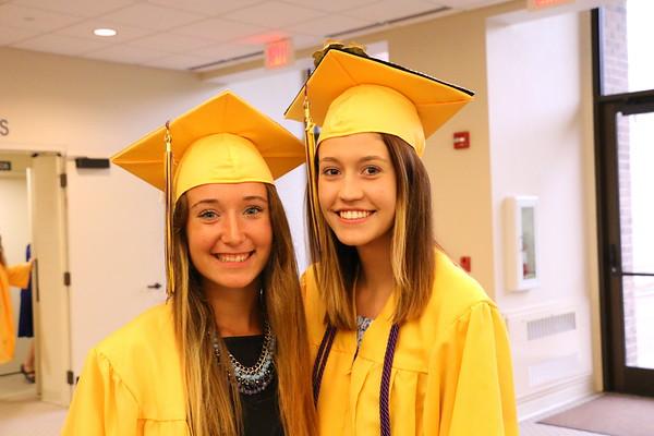 Graduation 2017 - KCHS