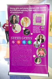 STEM GEMS Event - Spelman 2020