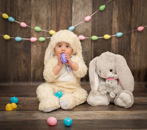 Damen Easter Mini