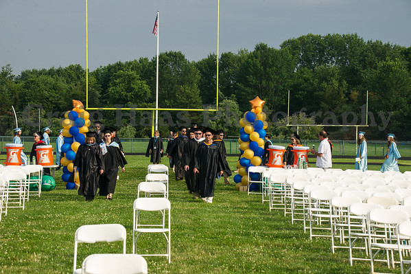 Graduation - Freehold Township High School Class of 2013
