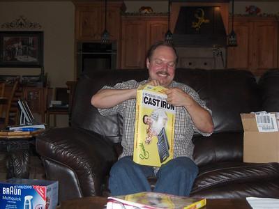 Rob's Birthday 2008