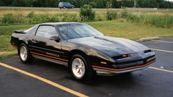 August 2 - 3, 1996: Supercar Showdown, Quaker City Dragway, Salem, OH .  .  .