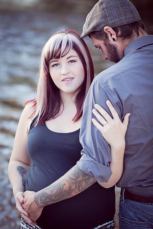 Amanda & Allen