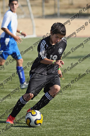 Nick - Redlands United AYSO BU-14 spring select