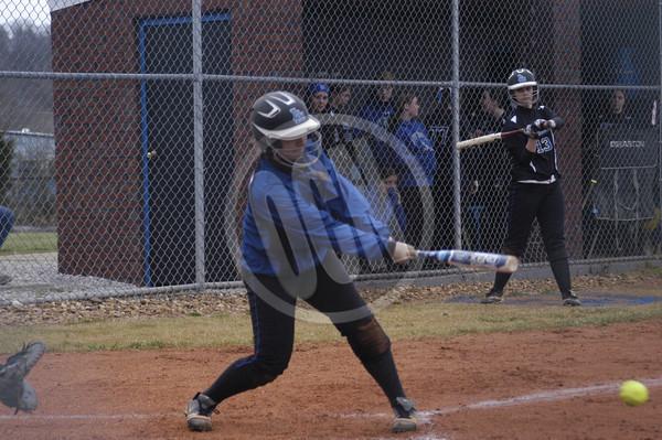 2013 LA Softball