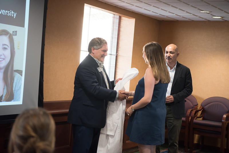DSC_8243 Genetic Counseling White Coat Ceremony Class of 2021August 14, 2019.jpg