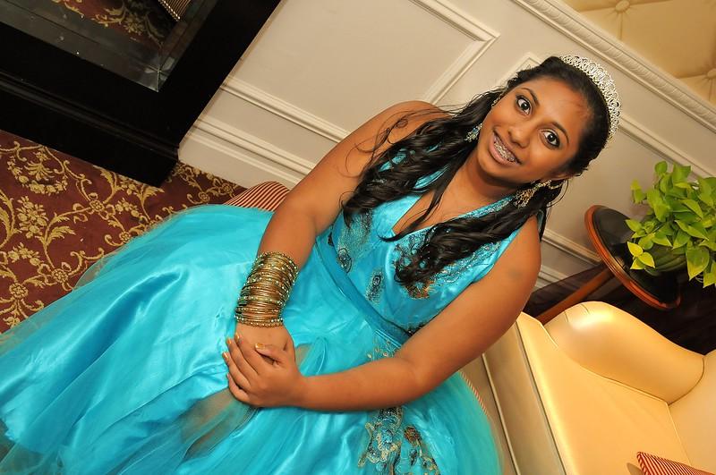 Breanna Sweet 16