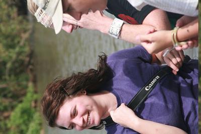 Israel - Baptisms