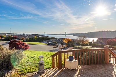 4964 N Scenic View Ln, Tacoma, WA 98407, USA