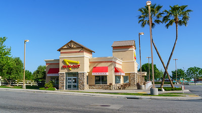 In-N-Out Tejon Ranch