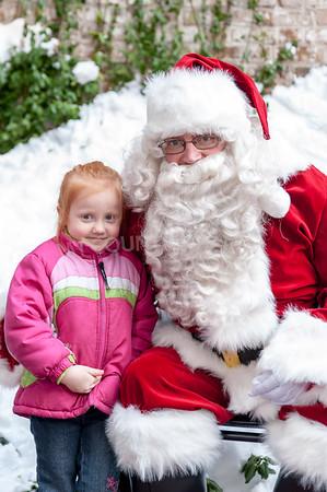 2014 Santa Claus