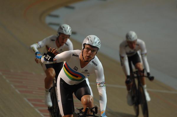 2011 Oceania Track Championships - Adelaide Superdrome