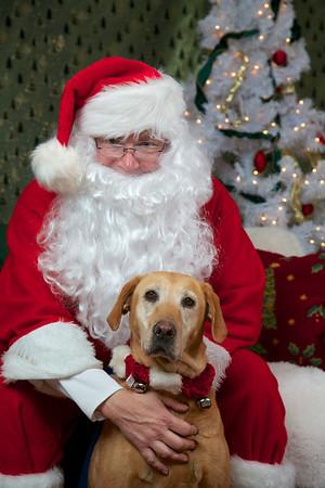 GGLRR Santa 2012