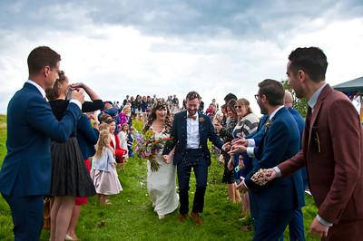 Amy & Nick's Wedding