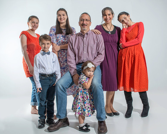 Gebhardt Family--2016