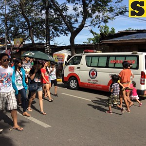 Sinulog 2015 Grand Parade