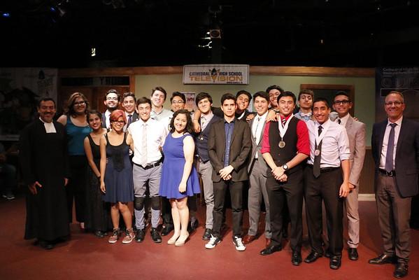 VPA Awards 2015