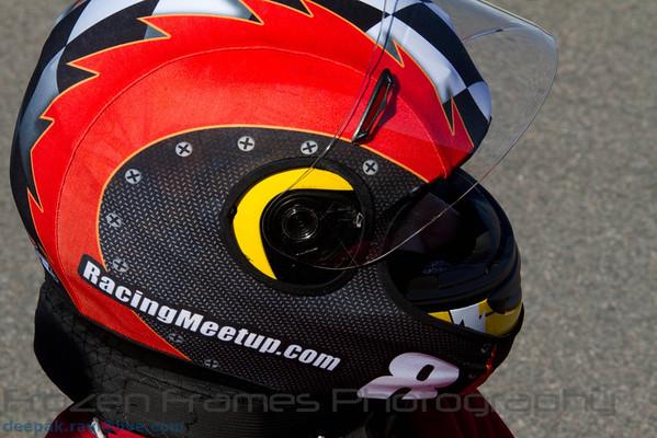 F1 Outdoors - 3 hour Endurance - 2011