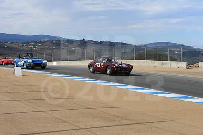 2013 RMMR Saturday Rolex Race 3A