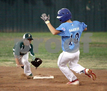 Paradise 11-12 BB vs. Chico Westside 11-12 BB  6/30/2015