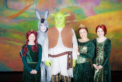 Shrek 2015
