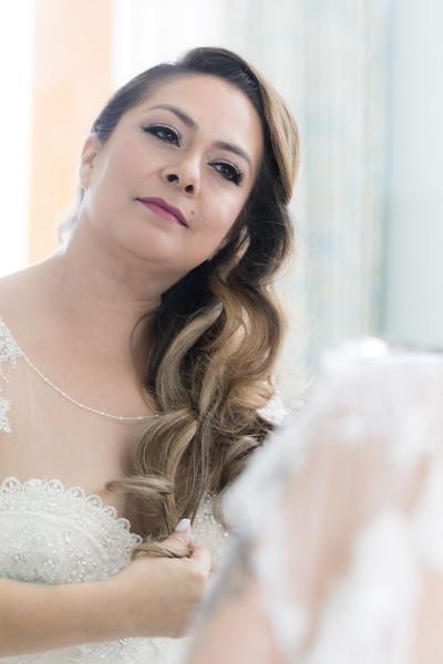 Kelly and Norberto Wedding