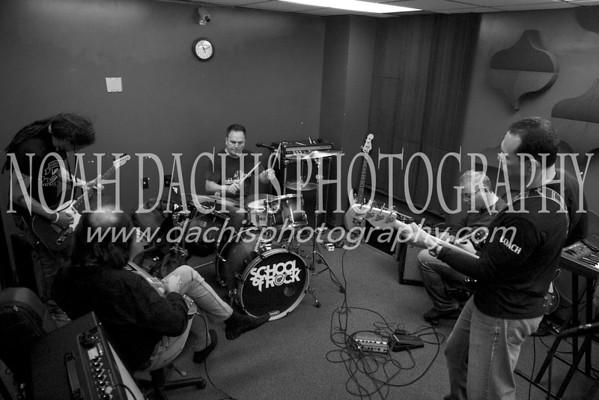 Gerbstock 2013 Rehearsal